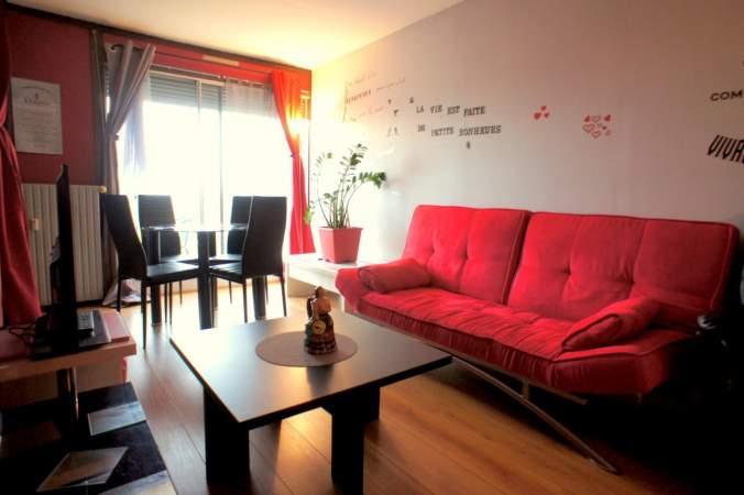 acheter appartement 2 pièces 42 m² nancy photo 1
