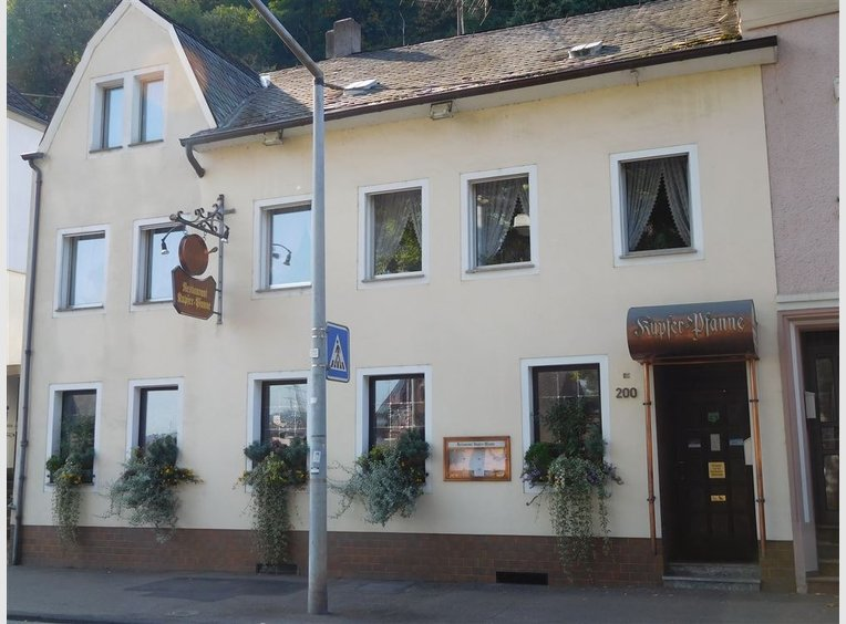 Gaststätten / Hotelgewerbe zum Kauf in Trier (DE) - Ref. 4987560