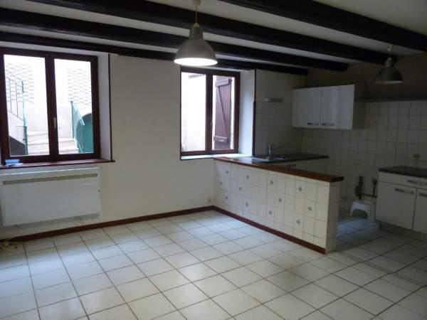 louer appartement 2 pièces 48 m² rosières-aux-salines photo 1