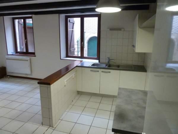 louer appartement 2 pièces 48 m² rosières-aux-salines photo 2