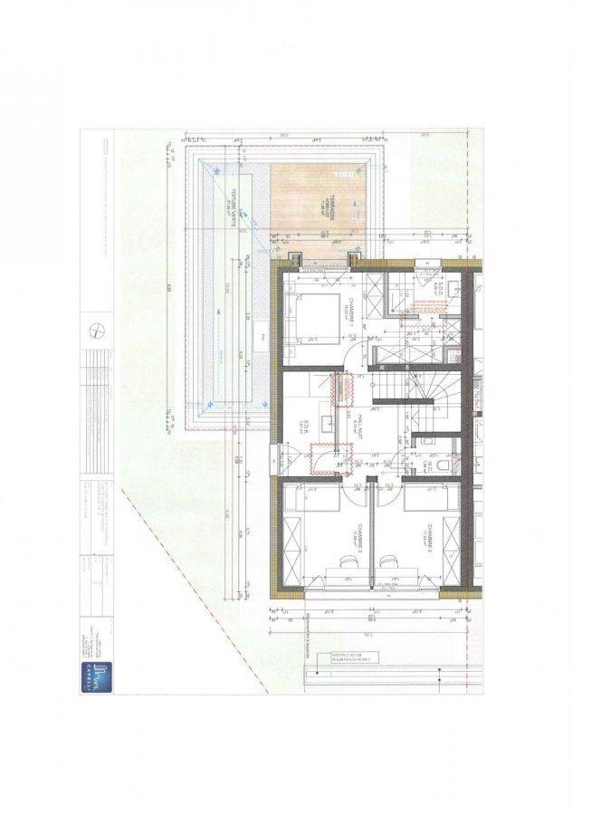 Maison jumelée à vendre 3 chambres à Bettborn