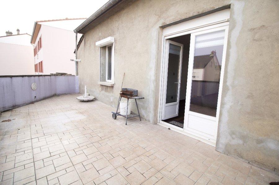 acheter appartement 4 pièces 89 m² amnéville photo 2