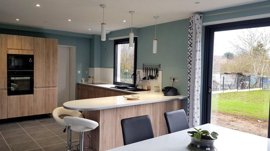 acheter maison 5 pièces 102 m² herbignac photo 3