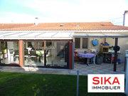 Maison à vendre F5 à Sarrebourg - Réf. 6622632