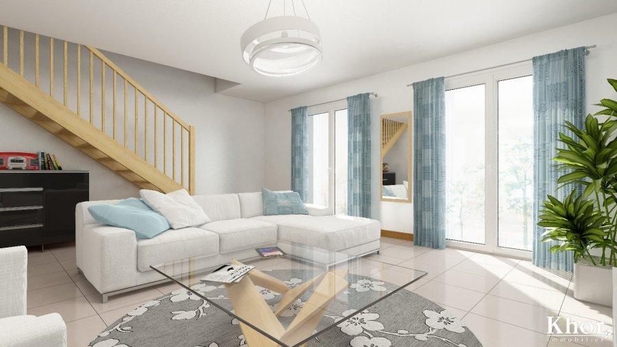 acheter maison 4 pièces 80 m² courcelles-sur-nied photo 7