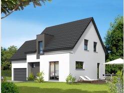 Maison individuelle à vendre F5 à Herbsheim - Réf. 6192552