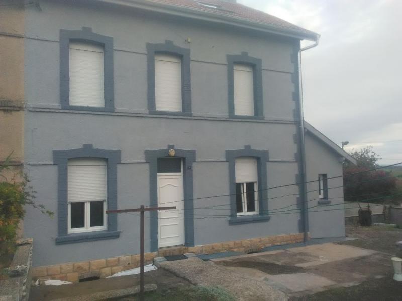 acheter maison 5 pièces 0 m² audun-le-roman photo 2