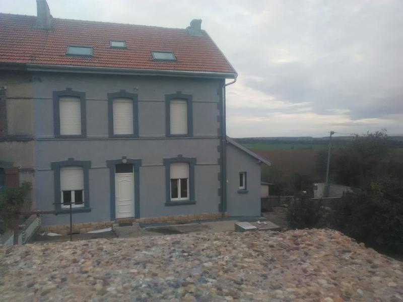 acheter maison 5 pièces 0 m² audun-le-roman photo 1