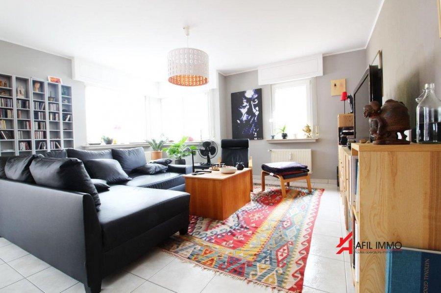 Appartement à Aspelt