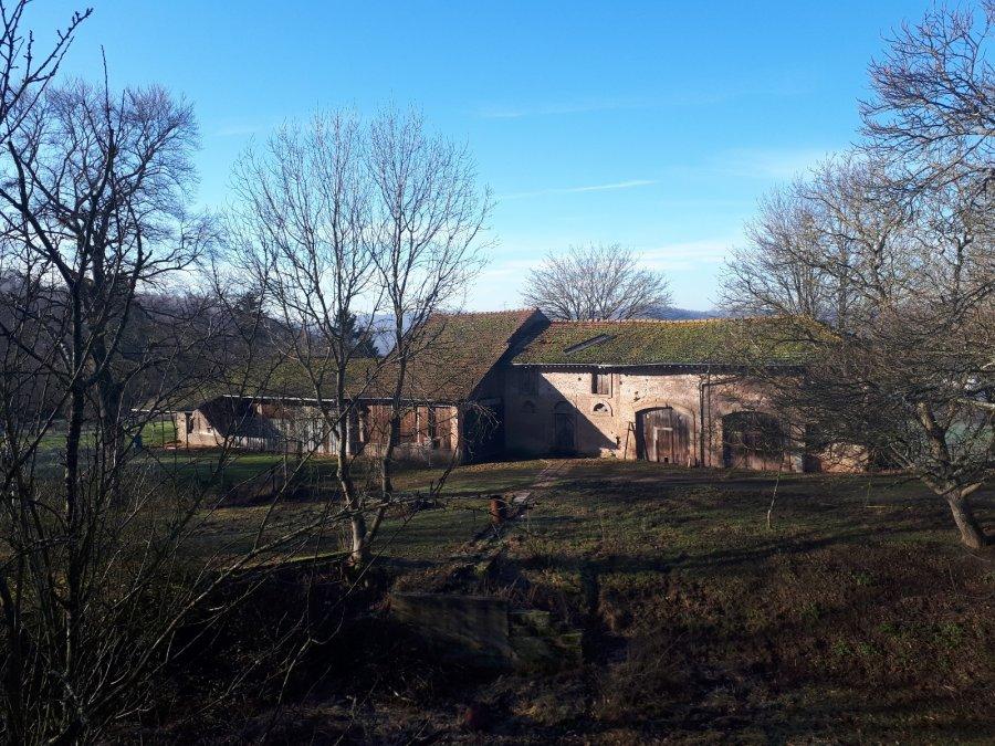 Château à vendre F30 à Ham-sous-Varsberg