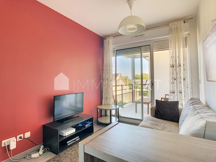 acheter appartement 1 pièce 38 m² hagen photo 3