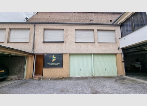 Bureau à louer à Esch-sur-Alzette (LU) - Réf. 7274408