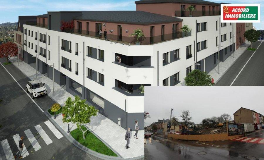 acheter appartement 2 chambres 84.1 m² rodange photo 1