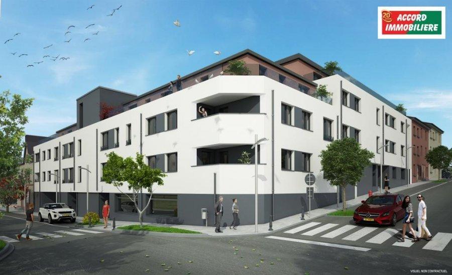 acheter appartement 2 chambres 84.1 m² rodange photo 4