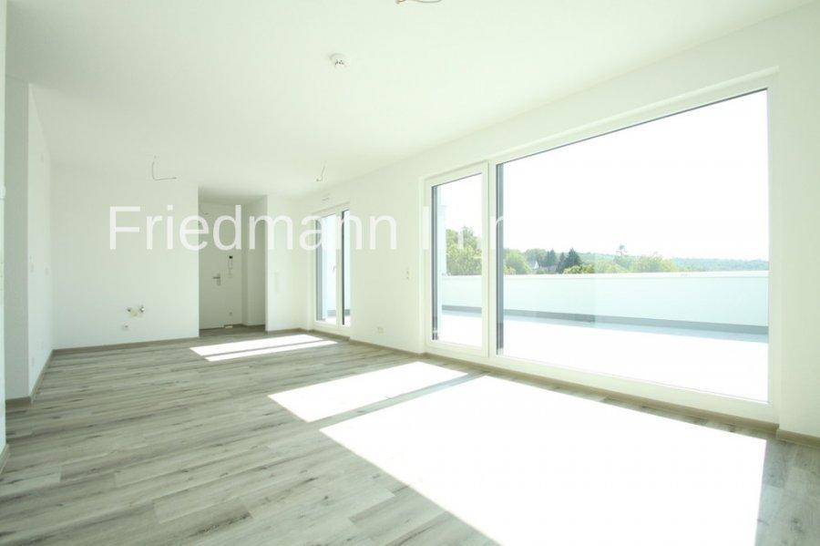 penthouse-wohnung mieten 3 zimmer 97.9 m² trier foto 1