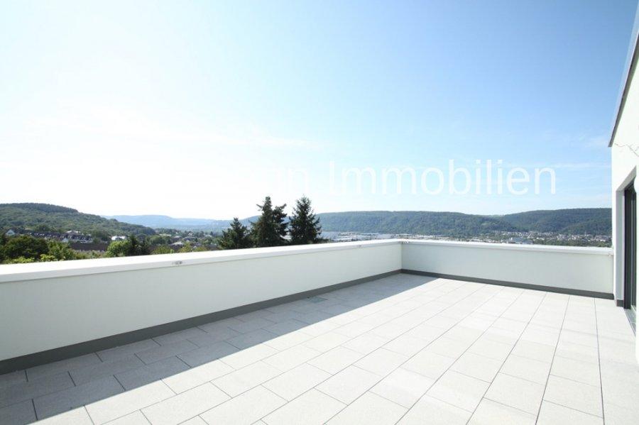 penthouse-wohnung mieten 3 zimmer 97.9 m² trier foto 7