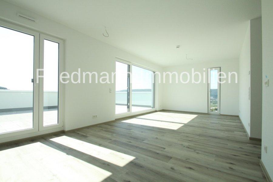 penthouse-wohnung mieten 3 zimmer 97.9 m² trier foto 3