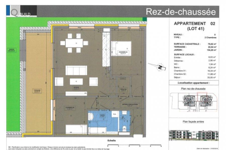 acheter appartement 4 pièces 79.02 m² cosnes-et-romain photo 1