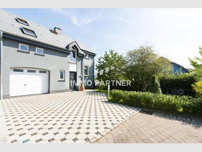 Maison à vendre 4 Chambres à Troisvierges - Réf. 7307448