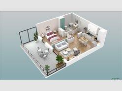 Appartement à vendre F2 à Metz - Réf. 6115768