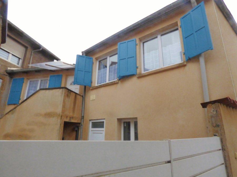 acheter maison 3 pièces 80 m² hayange photo 3