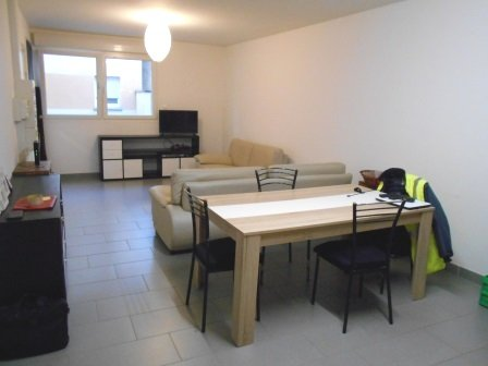 acheter appartement 2 pièces 54 m² longlaville photo 3