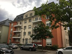 Apartment for rent 2 bedrooms in Luxembourg-Beggen - Ref. 6988472