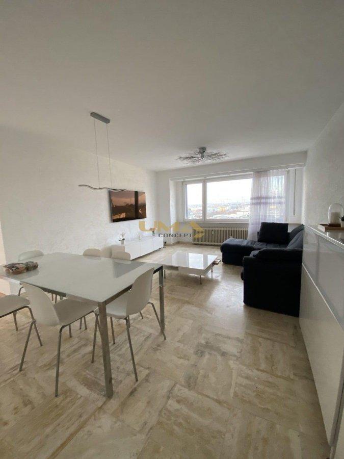 wohnung kaufen 2 schlafzimmer 85 m² howald foto 3