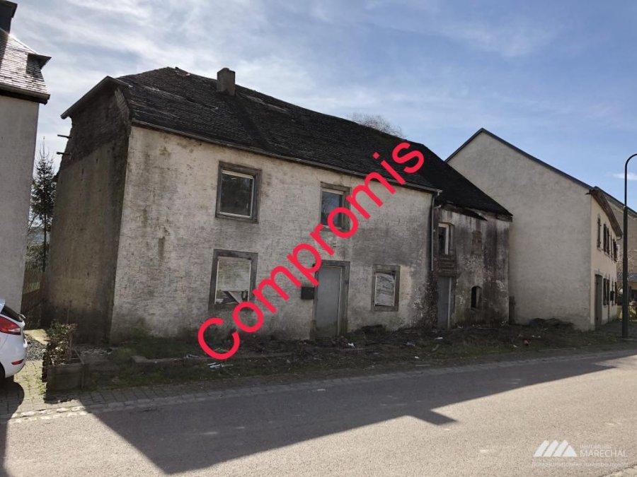 terraced for buy 0 bedroom 0 m² niederwampach photo 1