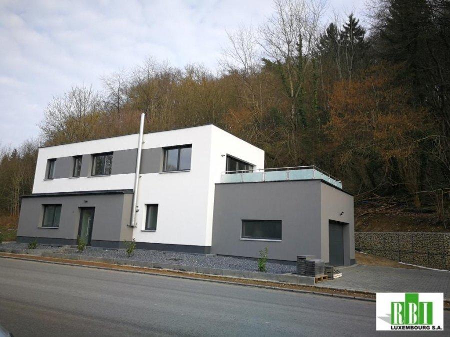 Maison individuelle à vendre 3 chambres à Wallendorf-Pont