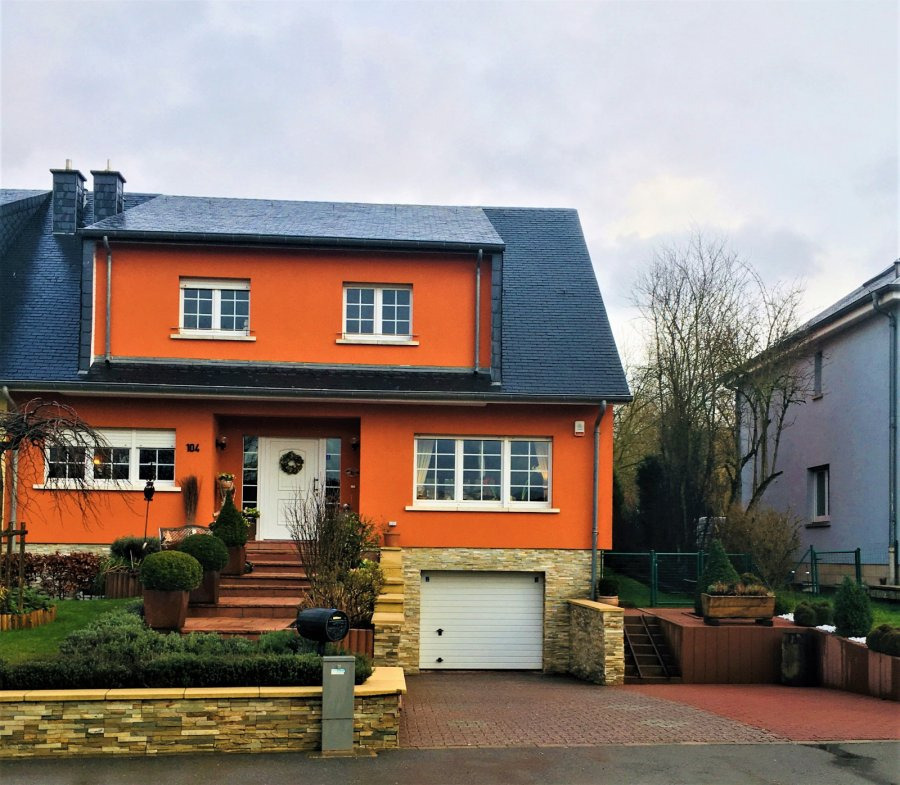 acheter maison jumelée 5 chambres 220 m² kayl photo 2