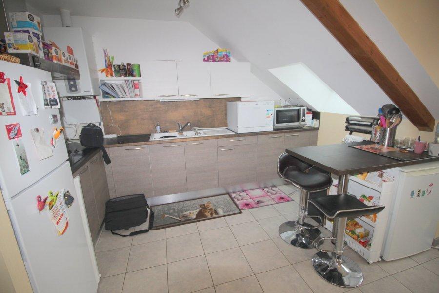 acheter appartement 2 pièces 55 m² tressange photo 3