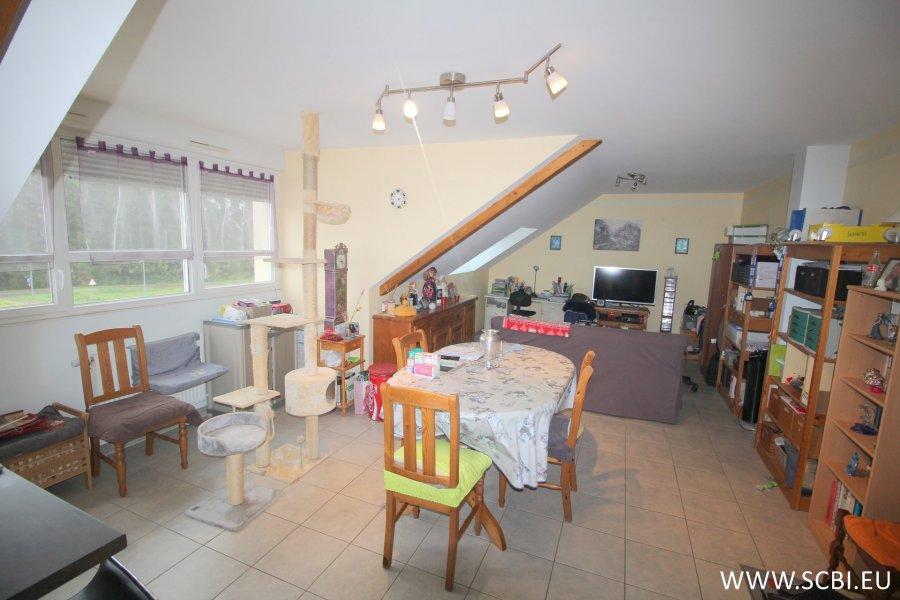 acheter appartement 2 pièces 55 m² tressange photo 2