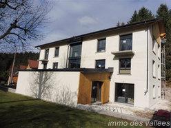 Appartement à vendre F3 à Xonrupt-Longemer - Réf. 5522872