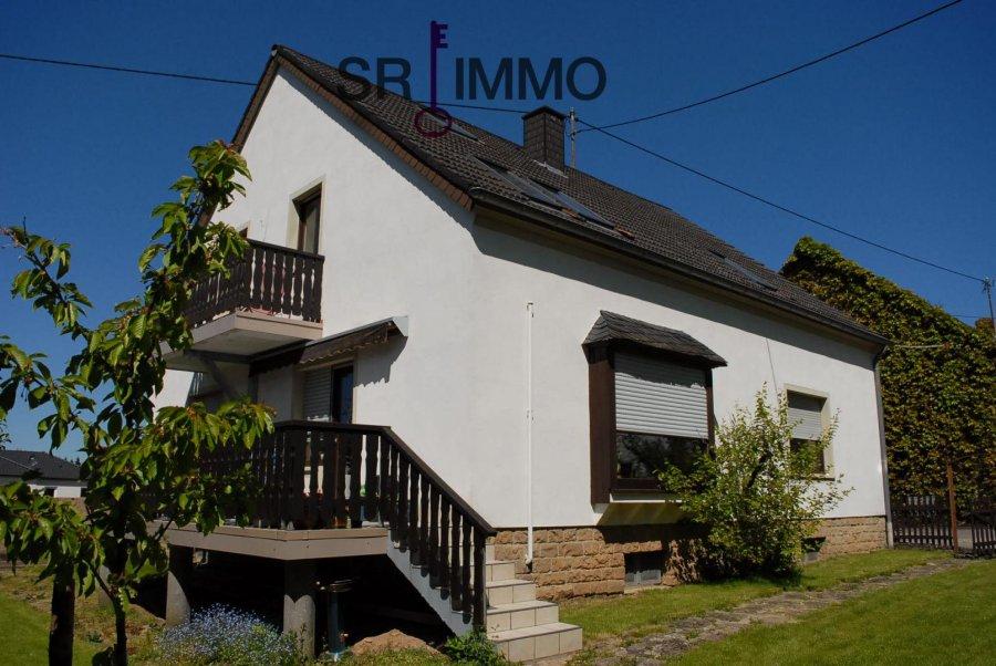 haus kaufen 2 zimmer 191 m² wolsfeld foto 2