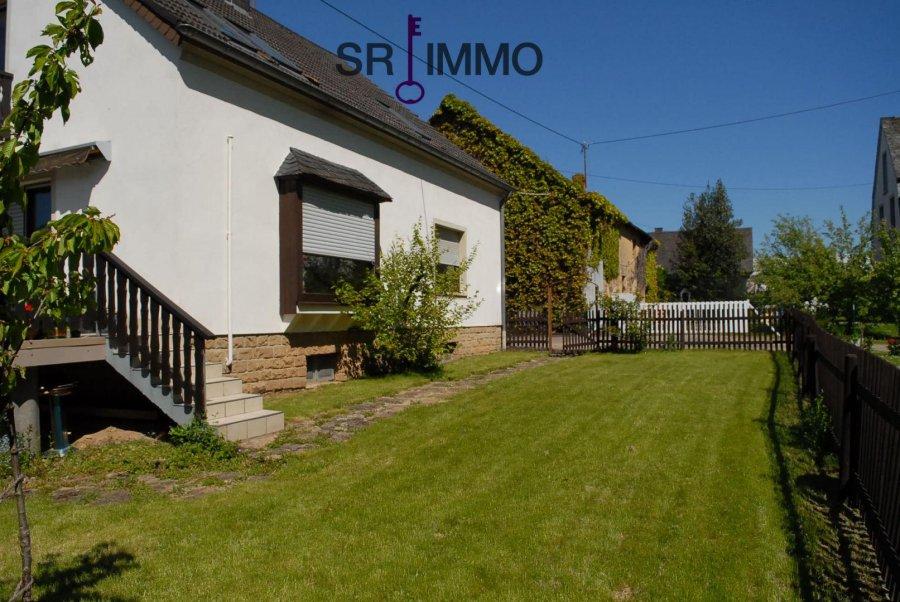 haus kaufen 2 zimmer 191 m² wolsfeld foto 4