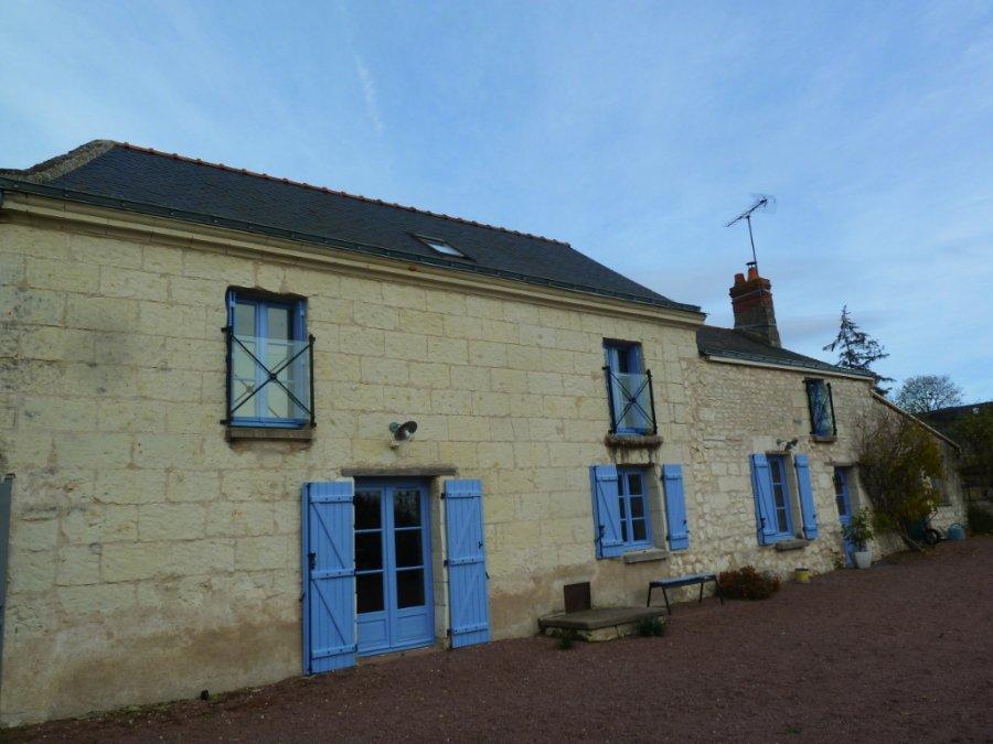Maison à vendre F5 à Courchamps