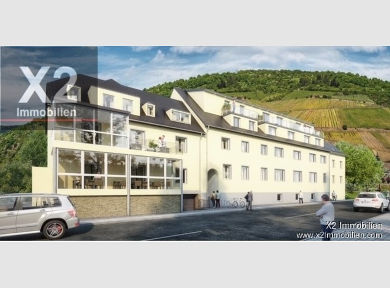 Duplex à vendre 2 Pièces à Klüsserath (DE) - Réf. 6727352
