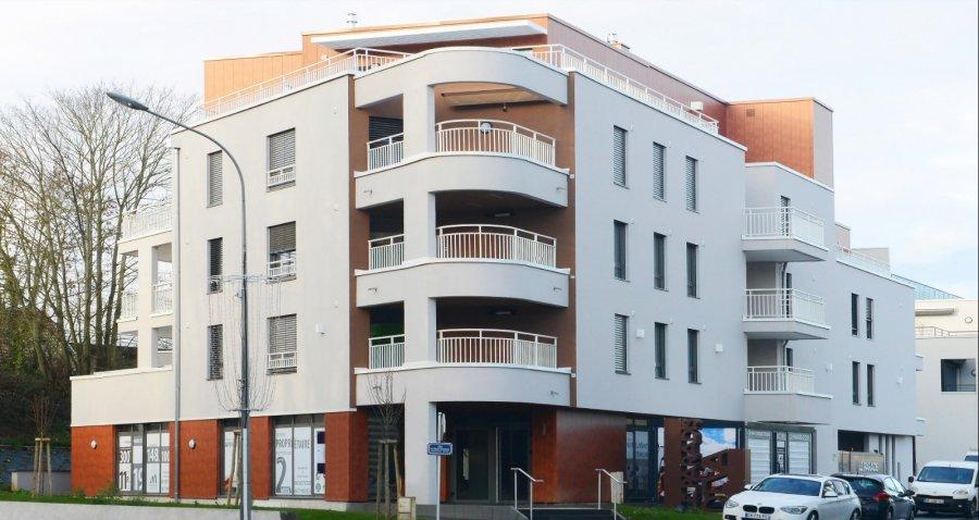 acheter appartement 3 pièces 66.41 m² montigny-lès-metz photo 1