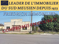 Local commercial à vendre 1 Chambre à Longeaux - Réf. 6293432