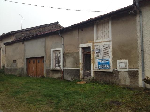 Maison à vendre F5 à Mouzay