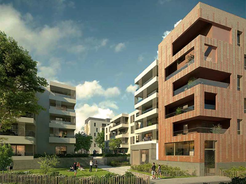 acheter appartement 4 pièces 77 m² nancy photo 1