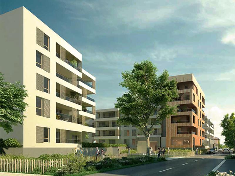 acheter appartement 4 pièces 77 m² nancy photo 2