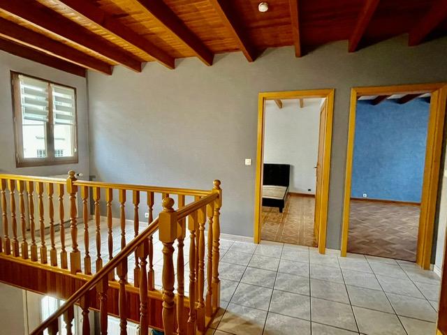 Maison à vendre F5 à Thionville