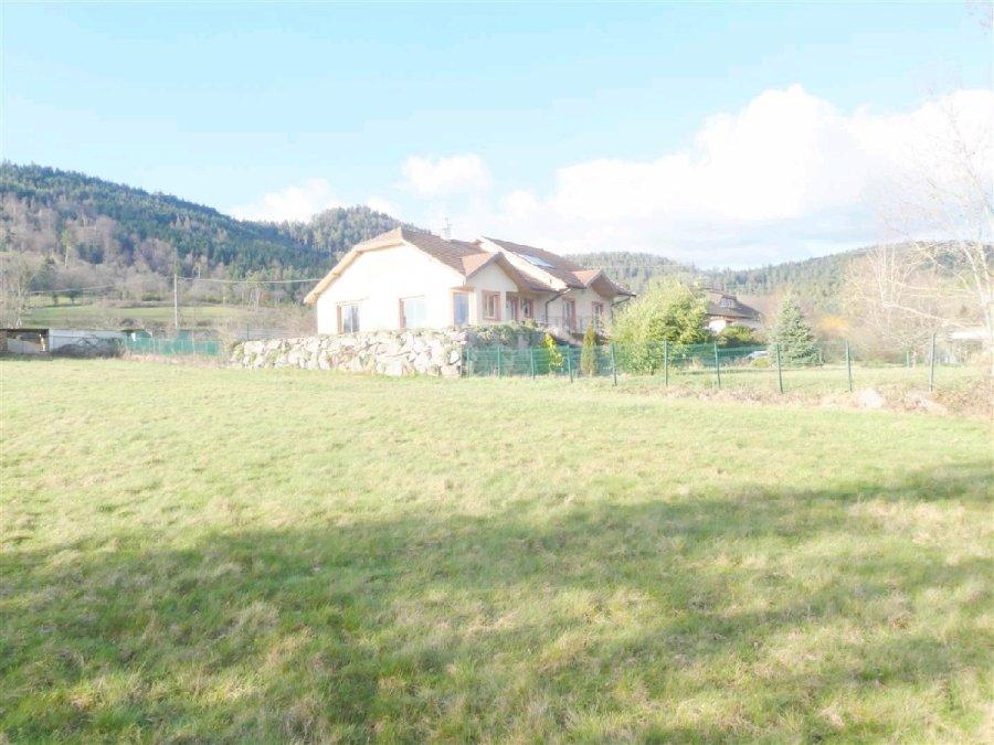 acheter maison 6 pièces 200 m² saint-dié-des-vosges photo 1
