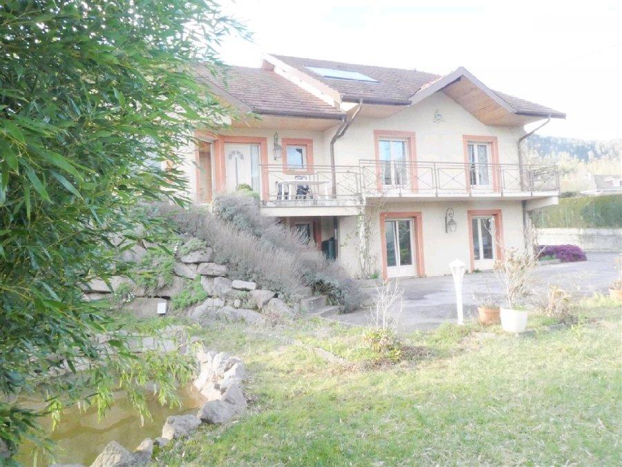 acheter maison 6 pièces 200 m² saint-dié-des-vosges photo 3