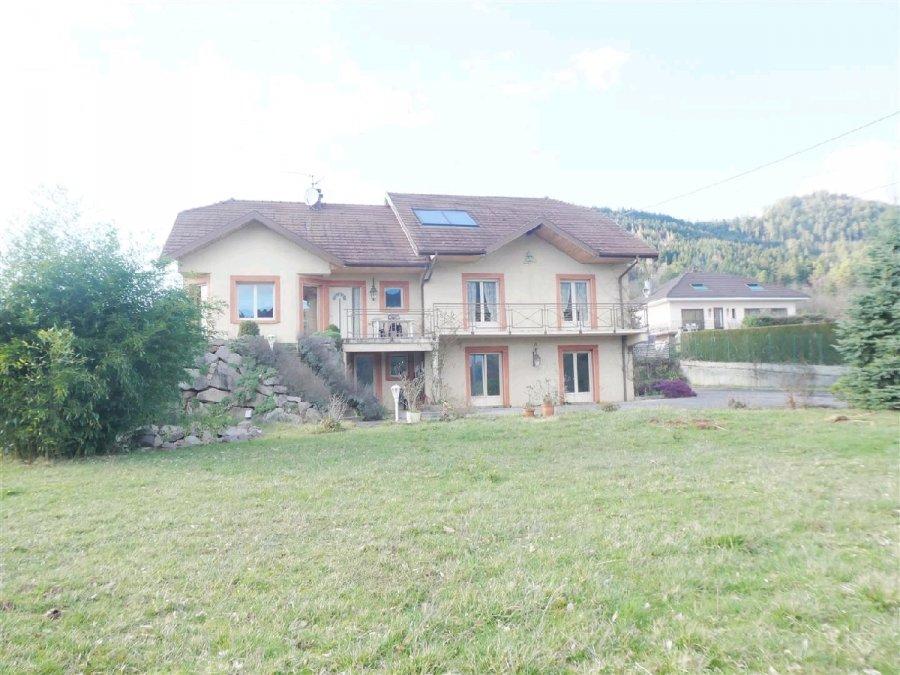acheter maison 6 pièces 200 m² saint-dié-des-vosges photo 2