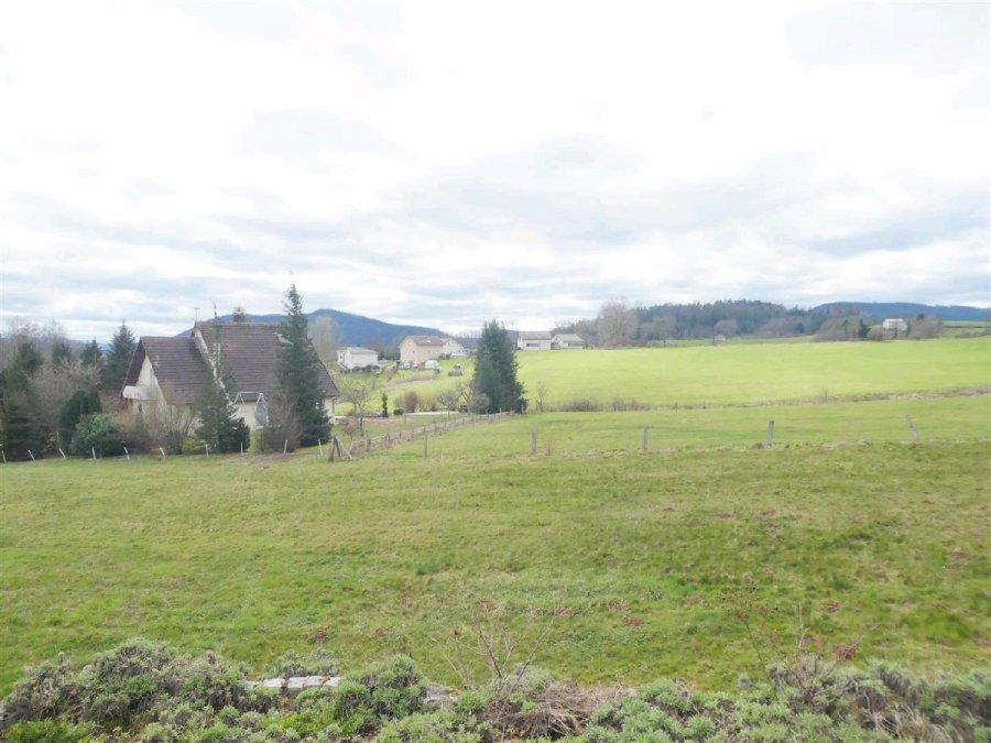 acheter maison 6 pièces 200 m² saint-dié-des-vosges photo 4