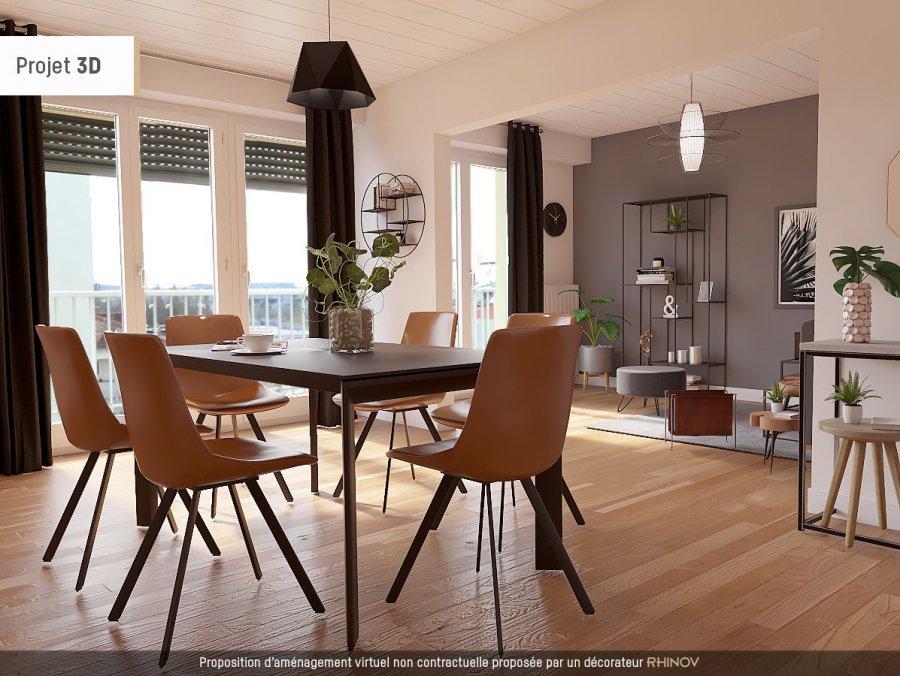 acheter appartement 4 pièces 76.66 m² metz photo 1