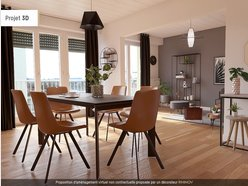 Appartement à vendre F4 à Metz - Réf. 6272952